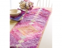 French Braid Table Runner