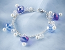 Charming Bauble Bracelet