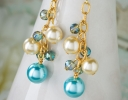 Island Elegance Earrings