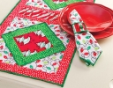 Holiday Collection Tablescape