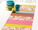 Floral Fiesta Table Runner