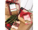 Merry & Bright Cardstock Gift Tags