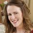 Jill Wright Instructor Photo