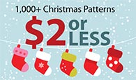 $2 Christmas Deals are back!