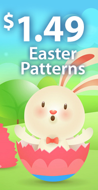 $1.49 Easter Patterns