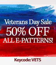 50% OFF Veterans Day Sale