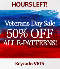 50% OFF Veterans Day Sale: FINAL DAY