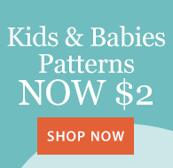 $2 Kid/Baby Patterns