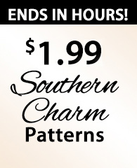 Southern Charm $1.99 ENDS IN HOURS!