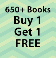 650+ BOGO Books Buy 1 Get 1 FREE