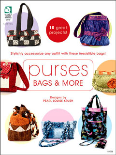 Purses, Bags & More