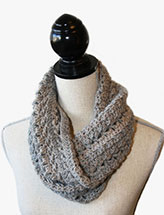 French Twist Cowl