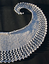 Seaside Shawl