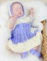 Thistle Dress Set