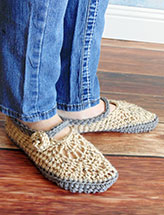 Cozy Adult Slippers