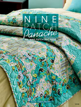 Nine Patch Panache