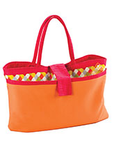 Sew on the Go Tote