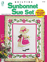 Sunbonnet Sue Set