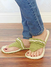 Tranquil Slippers