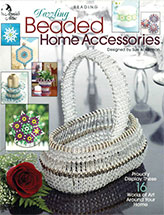 Dazzling Beaded Home Accessories