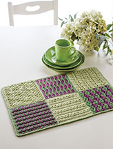 High Tea Table Mat