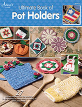 Ultimate Book of Pot Holders