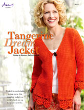 Tangerine Dream Jacket