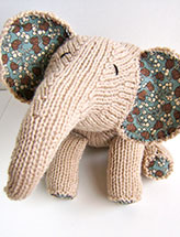 Knitting Pattern Central Directory Toys : Toy Knitting Patterns - Stuffed Animal Knitting Patterns
