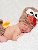 Turkey Baby Set