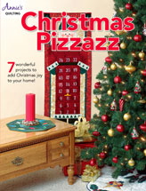 Christmas Pizzazz