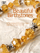 Beautiful Birthstones