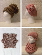 Warm & Cozy Knits