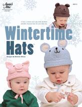 Wintertime Hats