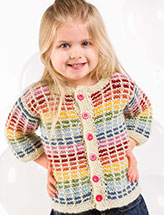 Irresistibly Darling Cardigan