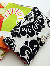 Sew Easy Card Holders