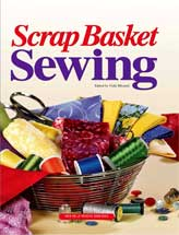 Scrap Basket Sewing