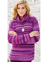 Sugarplum Pullover