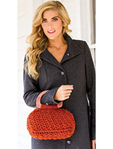 One-Skein Handbag