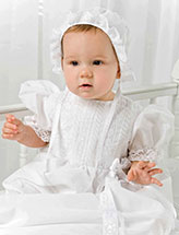 Heirloom Christening Set