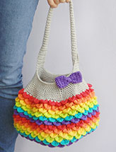 Bright & Beautiful Tote