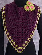 Bountiful Beauty Cowl