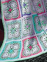 Tender Touch Afghan