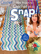 Crochet in a Snap!