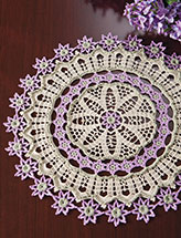 Avalon Doily