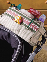 Stroller Buddy Pack