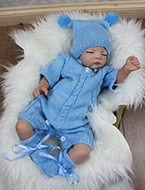 Sleepy Baby Set