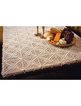 Classic Diamonds Tablecloth