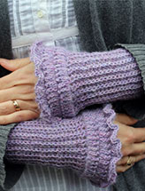 Dashwood Wrist Warmers