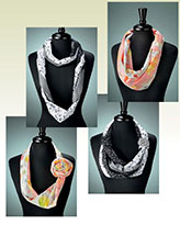 Endless Options Infinity Scarf