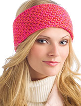 Head Hugger Headband